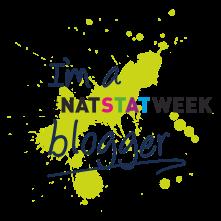Im a natstatweek blogger