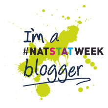 Im a natstatweek blogger