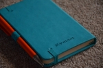 Ryman Pocket Notebook