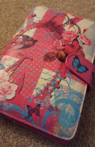 Paperchase Personal Organiser