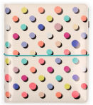 Paperchase A5 Organiser - Dots