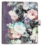 Paperchase Mystic Rose Personal Planner