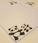 Mama Elephant - Pandamonium letters