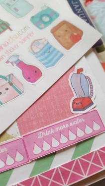 Plannermania Stickers