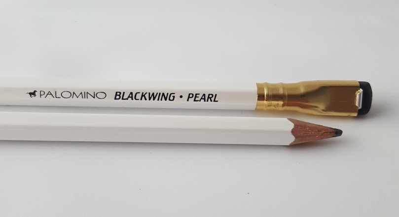 Blackwings Pearl