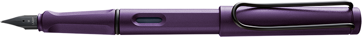 Lamy Safari - Dark Lilac