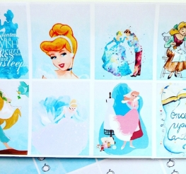 Pau & Ari Designs stickers (3)