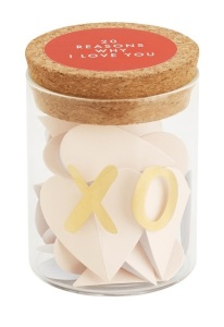 Met You jar from Kikki K