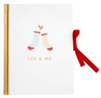 Kikki K Met You Memory Book